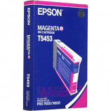 Epson Photographic Dye -- Magenta (110ml)