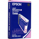 Epson Photographic Dye -- Light Magenta (110ml)