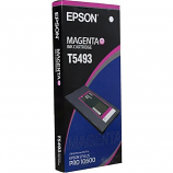 Epson UltraChrome, Magenta Ink (500ml)