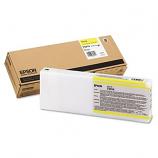 Epson UltraChrome K3, Yellow Ink (700ml)