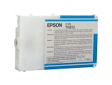 Epson UltraChrome, Cyan Ink Cartridge for Stylus Pro 4800 & 4880 Printers (110ml)