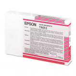 Epson UltraChrome, Vivid Magenta Ink Cartridge for Stylus Pro 4880 (110ml)