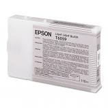 Epson UltraChrome, Light Light Black Ink Cartridge for the Stylus Pro 4800 & 4880 Printers (110ml)