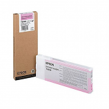Epson UltraChrome, Vivid Light Magenta Ink Cartridge for Stylus Pro 4880 (220ml)
