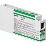 Epson P6/7/8/9000 Green (350ml)
