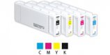 Epson UltraChrome GS3 MCS Black Ink Cartridge (700mL)