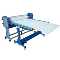 "FT60 60"" Finishing Table"