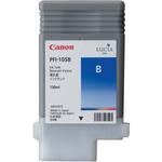 Canon PFI-105B Blue Ink Tank for IPF6300/6350 (130ml)