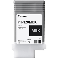 Canon PFI-120 Matte Black Ink Cartridge (130mL)