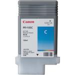 Canon PFI-105C Cyan Ink Tank for IPF6300/6350 (130ml)