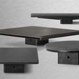 DK 10 x 12 TABLE - ALL THREAD STYLE