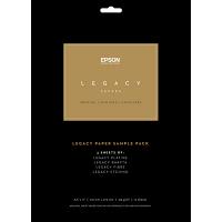 Legacy Paper Sample Pack