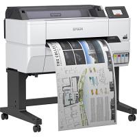 "Epson SureColor T3475 24"" Wide-Format Wireless Printer"