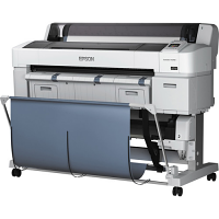 "EPSON SureColor T5270 DUAL Roll 36"" printer"