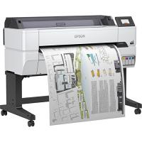 "Epson SureColor T5475 36"" Wide-Format Wireless Printer"