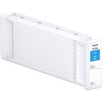 Epson T41N Cyan UltraChrome XD2 Ink Cartridge (700mL)