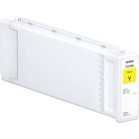 Epson T41N Yellow UltraChrome XD2 Ink Cartridge (700mL)