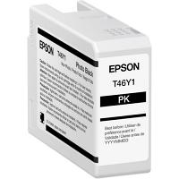 Epson Photo Black UltraChrome PRO10 Ink Cartridge (50mL)