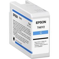 Epson Cyan UltraChrome PRO10 Ink Cartridge (50mL)