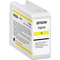 Epson Yellow UltraChrome PRO10 Ink Cartridge (50mL)