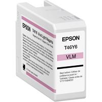 Epson Vivid Light Magenta UltraChrome PRO10 Ink Cartridge (50mL)