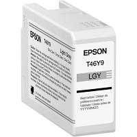 Epson Light Gray UltraChrome PRO10 Ink Cartridge (50mL)
