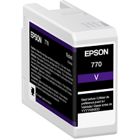 Epso UltraChrome PRO10 Violet Ink Cartridge (25mL)