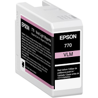 Epso UltraChrome PRO10 Vivid Light Magenta Ink Cartridge (25mL)