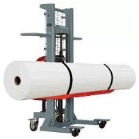 On-a-Roll Lifter® Power Jumbo 70""