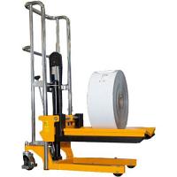 On-a-Roll Lifter® V-Tray Narrow Web Lifter