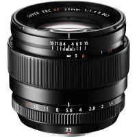 FUJIFILM XF23mmF1.4 R Lens