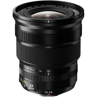 FUJIFILM XF10-24mmF4 R OIS Lens