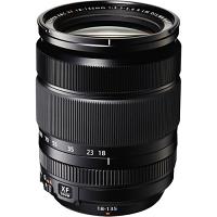 FUJIFILM XF18-135mmF3.5-5.6 R LM OIS WR Lens
