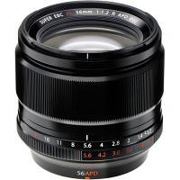 FUJIFILM XF56mmF1.2 R APD  Lens