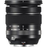 FUJIFILM XF16-80mmF4 R OIS WR Lens