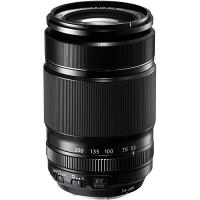 FUJIFILM XF55-200mmF3.5-4.8 R LM OIS Lens