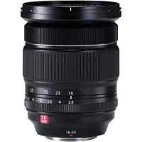 FUJIFILM XF16-55F2.8 R LM WR Lens