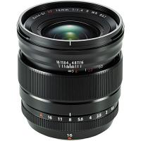 FUJIFILM XF16mmF1.4 R WR Lens