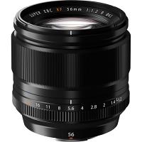 FUJIFILM XF56mmF1.2 R Lens