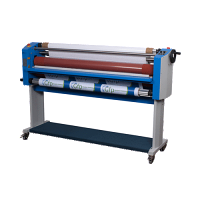 "355-TH 55"" Top Heat Laminator"