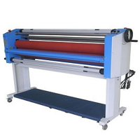 "363-TH 63"" Top Heat Laminator"