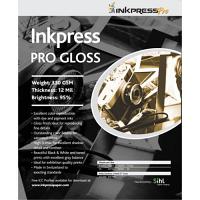 """Inkpress Glossy 10"""" x 100' Roll"""