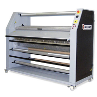 """Guardian 67"""" Dye Sublimation Calender / Rotary Heat Press"""