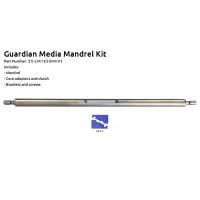 """Guardian 65"""" Laminator Media Mandrel Kit"""