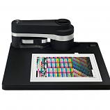i1iO Automated Scanning Table