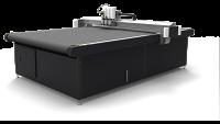 Pro 1700 / Pro 2600 / Pro 3000 (BK3) High Speed Digital Flatbed Cutter