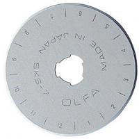 45mm Circular Textile Blades