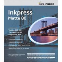 """Inkpress Matte 80 DUO 11"""" x 14"""" (100 Sheets)"""