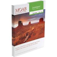 "Moab Juniper Baryta Rag 305gsm - 11"" x 14"" (25 Sheets)"