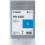 Canon PFI-030 Cyan Ink (55mL)